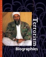 Terrorism Reference Library: Biographies