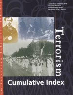 Terrorism Reference Library Cumulative Index