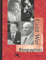 Cold War Reference Library: Biography