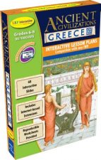 Ancient Civilizations Greece Iwb: Ready-To-Use Digital Lesson Plans