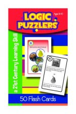 Logic Puzzlers for Ages 9-10