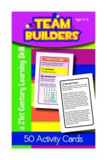 Team Builders for Ages 10-12