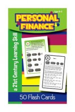 Personal Finance Flash Cards Ages 8-9