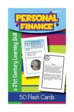 Personal Finance Flash Cards Ages10-11