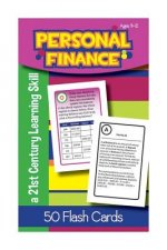 Personal Finance Flash Cards Ages 11-12