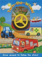 Turn-The-Wheel Boxed Set
