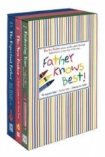 Father Knows Best!: The Expectant Father/The New Father/Fathering Your Toddler