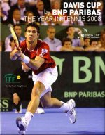 Davis Cup the Year in Tennis