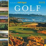 Golf: 365 Days on the World's Greatest Courses