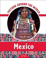 Costume Around the World: Mexico