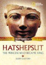 World History Biographies: Hatshepsut: The Girl Who Became a Great Pharaoh