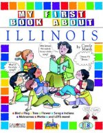 My First Book about Illinois!