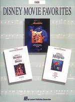 Disney Movie Favorites: French Horn Instrumental Solos
