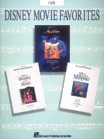 Disney Movie Favorites, Flute