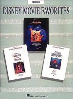 Disney Movie Favorites: Trombone Solos