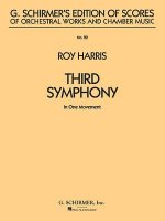 Symphony No. 3 (in 1 Movement): Study Score No. 22