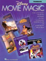 Disney Movie Magic: Trombone Instrumental Solos
