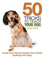 50 Tricks to Teach Your Dog
