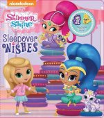 Shimmer and Shine: Sleepover Wishes