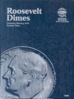 Roosevelt Dimes: Collection Starting 2005: Number 3
