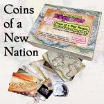 Smithsosian Coins of the Nation