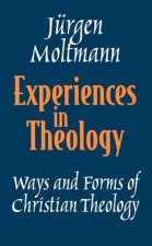 Experiences in Theology: Ways and Forms of Christian Theology