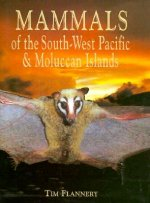 Mammals of the South-West Pacific and Moluccan Islands: Leviticus 18-20