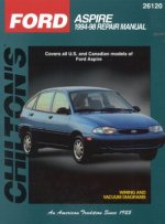 Ford Aspire, 1994-97