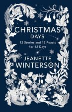 Christmas Days: 12 Stories
