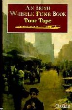 An Irish Whistle Tune Book Tune Tape