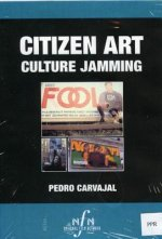 Citizen Art: Culture Jamming