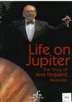 Life on Jupiter: The Story of Jens Nygaard, Musician