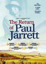 The Return of Paul Jarrett