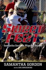 Sweet Feet: Samantha Gordon's Winning Season