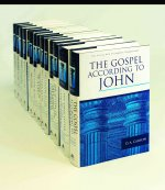 Pillar New Testament Commentary (Set of 16 Volumes)