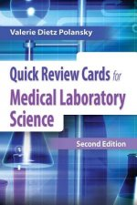 Quick Review Cards for Medical Laboratory Science
