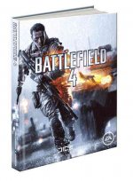 Battlefield 4 [With 2-Sided Dry Erase Map Cards]