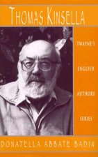 English Authors Series: Thomas Kinsella
