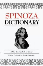 Spinoza Dictionary