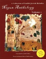 Nigun Anthology - Volume 1: A Collection of Soulful Jewish Melodies