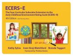 Ecers-E: The Four Curricular Subscales Extension to the Early Childhood Environment Rating Scale (Ecers), 4th Edition with Plan