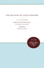 Meaning of Czech History