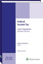 Federal Income Tax: Code and Regulations--Selected Sections (2016-2017) W/CD