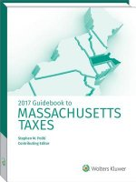 Massachusetts Taxes, Guidebook to (2017)