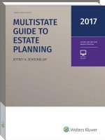 Multistate Guide to Estate Planning (2017)