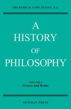 History of Philosophy: Greece and Rome