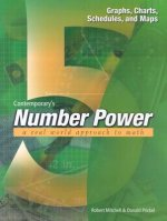 Number Power 5: Graphs, Charts, Schedules, and Maps