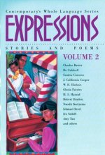 Expressions: Stories and Poems
