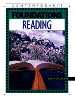 Foundations Reading