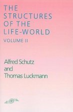 The Structures of the Life-World, Volume II